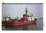 Baltimore Fire Boat 2003 Carry-all Pouch