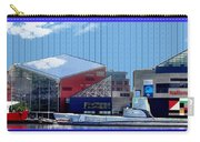 Baltimore Harbor Carry-all Pouch