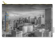 Baltimore Landscape - Bromo Seltzer Arts Tower Carry-all Pouch