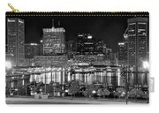 Baltimore Lights Up Brightly Carry-all Pouch