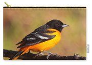 Baltimore Oriole IIi Carry-all Pouch
