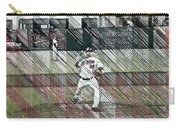 Baltimore Orioles Pitcher - Chris Tillman - Spring Training Carry-all Pouch