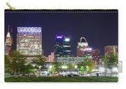 Baltimore Panorama 2016 Carry-all Pouch