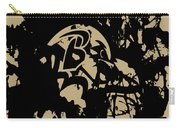 Baltimore Ravens 1a Carry-all Pouch