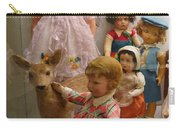 Bambi And Baby Carry-all Pouch