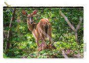Bambi's Mom Carry-all Pouch