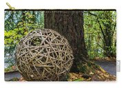 Bamboo Ball Carry-all Pouch