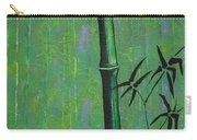 Bamboo Carry-all Pouch
