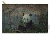 Bamboo Thats For Dinner Carry-all Pouch