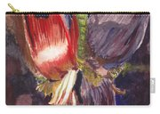 Banana Bloom Carry-all Pouch
