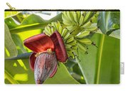 Banana Bunch Carry-all Pouch