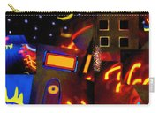 Banana Moon Over Broadway Carry-all Pouch
