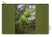 Banana Tree Carry-all Pouch