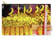 Bananas, Belize  Carry-all Pouch