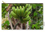 Bananas In Africa Carry-all Pouch