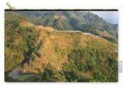 Banaue Rice Terraces Carry-all Pouch