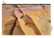 Band Of Gold In Valley Of Fire Carry-all Pouch