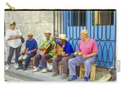 Band Of Locals Carry-all Pouch