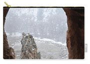Bandelier Indian Ruins Carry-all Pouch