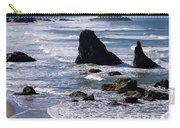 Bandon Beach 2 Carry-all Pouch