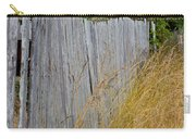Bandon Beach Fence Carry-all Pouch