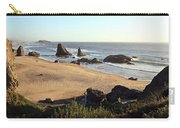 Bandon Beachfront Carry-all Pouch