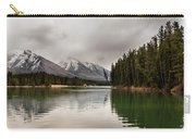 Banff, Alberta Carry-all Pouch