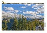 Banff Gondola Carry-all Pouch