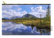Banff Reflection Carry-all Pouch