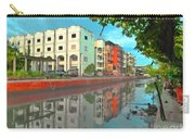Bangkok Reflections Carry-all Pouch