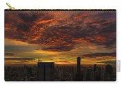 Bangkok Sunrise Carry-all Pouch