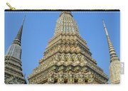 Bangkok, Wat Po Carry-all Pouch