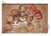 Bangles Carry-all Pouch