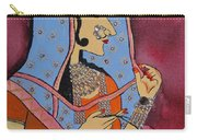Bani Thani Carry-all Pouch