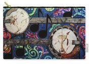 Banjos Carry-all Pouch