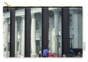 Bank Of Montreal Reflection Carry-all Pouch