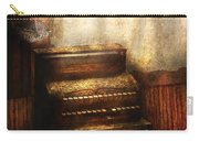 Banker - An Old Cash Register Carry-all Pouch