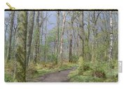 Banks Of Loch Lomond, Scotland Carry-all Pouch