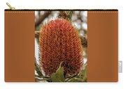 Banksia Serrata 2 Carry-all Pouch