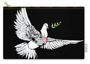 Banksy Work Carry-all Pouch