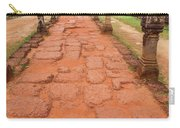Banteay Srei Red Sandstone Road - Cambodia Carry-all Pouch