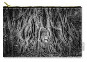 Banyan Tree Carry-all Pouch by Adrian Evans
