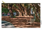 Banyans - Marie Selby Botanical Gardens Carry-all Pouch