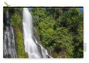 Banyumala Waterfall Carry-all Pouch