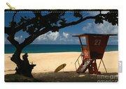 Banzai Beach Carry-all Pouch