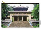 Bao Tang Temple Ho Chi Minh City Carry-all Pouch