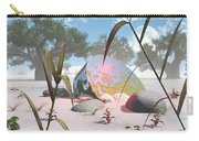 Baobabs Carry-all Pouch