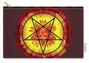 Baphomet #2 Carry-all Pouch