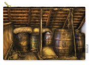 Bar - Wine Barrels Carry-all Pouch