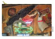 Bar Decor Carry-all Pouch